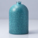 INDECO BLUE GLITTER WITH STARS EFFECT